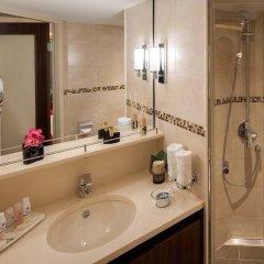 Отель Select MS William Shakespeare - Cologne Германия, Кёльн - отзывы, цены и фото номеров - забронировать отель Select MS William Shakespeare - Cologne онлайн ванная