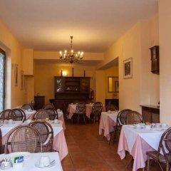 Hotel Sole & Esperia Кьянчиано Терме питание