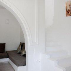 Отель Les Jardins De Toumana Тунис, Мидун - отзывы, цены и фото номеров - забронировать отель Les Jardins De Toumana онлайн ванная