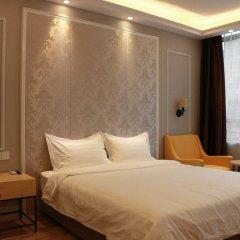 Solo Hotel Shuanglong Store комната для гостей фото 3