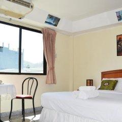 Отель Villa Viking комната для гостей фото 2
