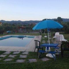 Отель Villa Naclerio Сарцана детские мероприятия