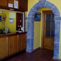 Отель Hospedaje El Marinero интерьер отеля фото 3