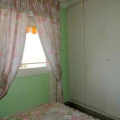 Отель Apartamento Sylvia 10M детские мероприятия