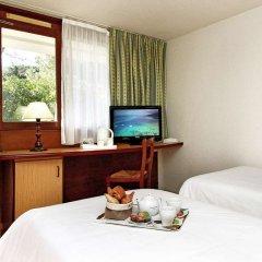 Отель Campanile Cannes Ouest - Mandelieu Канны удобства в номере