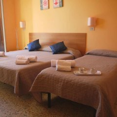 Hotel Villa Del Bagnino комната для гостей фото 2