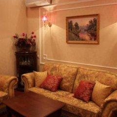 Гостиница Золотой Лев фото 5