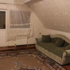 All season Resort hotel Rodnik Домбай комната для гостей