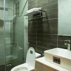 Отель Dalat Holiday Далат ванная фото 2