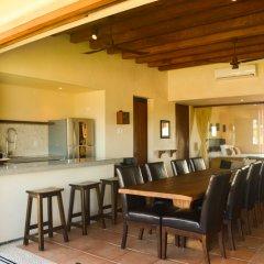 Отель Las Palmas Resort & Beach Club Мексика, Коакоюл - отзывы, цены и фото номеров - забронировать отель Las Palmas Resort & Beach Club онлайн питание фото 2
