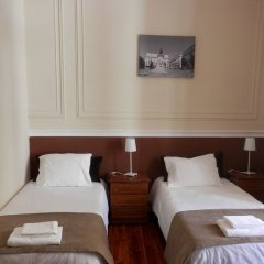 Отель Residencial Marisela комната для гостей фото 4