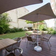 Отель Ibis Paris Vanves Parc des Expositions фото 7
