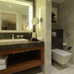 Sentido Gold Island Hotel ванная фото 2