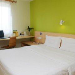 Отель 7 Days Inn Haiyin East Lake Metro Station Branch комната для гостей фото 5
