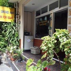 Отель White Orchid Inn Ii Бангкок