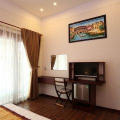 Отель Ha My Beachside Villa Hoian удобства в номере