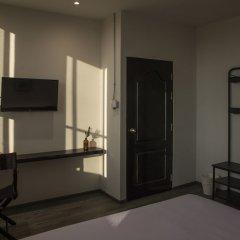 Отель Tim Mansion удобства в номере