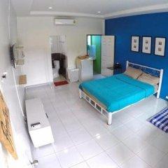 Отель Vii House By V.Hemtanon Muay Thai Пхукет комната для гостей фото 5