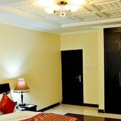 Апартаменты AES Luxury Apartments комната для гостей