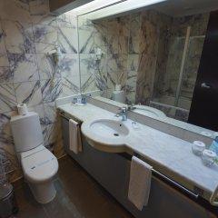 Maritim Hotel Saray Regency ванная