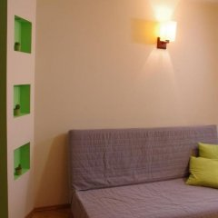 Апартаменты Szucha Apartment Варшава детские мероприятия