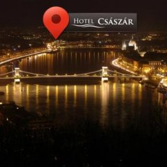 Отель Csaszar Aparment Budapest