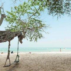 Отель The Serenity Resort пляж фото 2