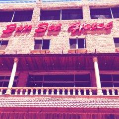 Отель Sunset Hotel Иордания, Вади-Муса - отзывы, цены и фото номеров - забронировать отель Sunset Hotel онлайн пляж