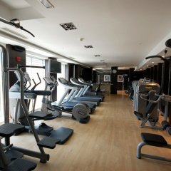 Отель Kennedy Towers - Marina Residences 6 фитнесс-зал фото 2