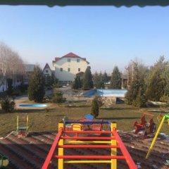 Гостиница Trembita Украина, Хуст - отзывы, цены и фото номеров - забронировать гостиницу Trembita онлайн приотельная территория фото 2