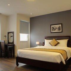 Отель Cherry Hotel 1 Вьетнам, Ханой - отзывы, цены и фото номеров - забронировать отель Cherry Hotel 1 онлайн комната для гостей