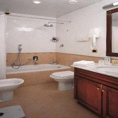 Отель The Big Residence Италия, Милан - отзывы, цены и фото номеров - забронировать отель The Big Residence онлайн ванная фото 2