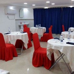 Отель Dana Al Buhairah Hotel ОАЭ, Шарджа - отзывы, цены и фото номеров - забронировать отель Dana Al Buhairah Hotel онлайн помещение для мероприятий фото 2