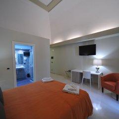 Отель Bed & Breakfast Gatto Bianco Бари комната для гостей фото 5