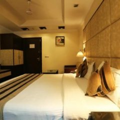Отель Green Valley(Nehru Place) - Boutique Hotel Индия, Нью-Дели - отзывы, цены и фото номеров - забронировать отель Green Valley(Nehru Place) - Boutique Hotel онлайн сейф в номере