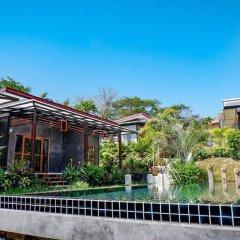Отель 365 Panwa Villas Resort