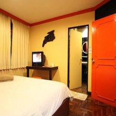Отель The Palm Delight Guesthouse комната для гостей фото 5
