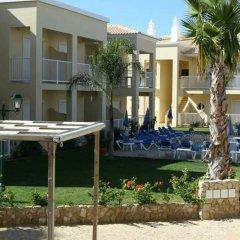 Отель Vacations in Jardins Vale de Parra Португалия, Албуфейра - отзывы, цены и фото номеров - забронировать отель Vacations in Jardins Vale de Parra онлайн спортивное сооружение