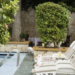 Отель Mision Merida Panamericana бассейн фото 3