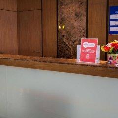 Отель ZEN Rooms Ramkham 15 Таиланд, Бангкок - отзывы, цены и фото номеров - забронировать отель ZEN Rooms Ramkham 15 онлайн интерьер отеля