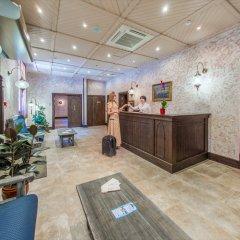 Отель Moya Rossiya Сочи спа