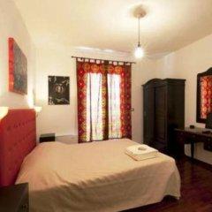 Отель B&B Il Menestrello Ситта-Сант-Анджело комната для гостей фото 4