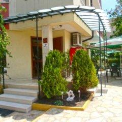 Отель Guest House Granat Солнечный берег вид на фасад фото 2