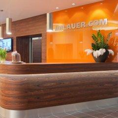 Hotel Imlauer Vienna Вена интерьер отеля фото 3