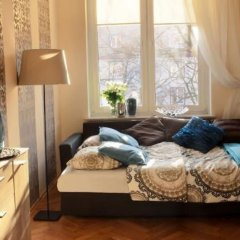 Апартаменты Absynt Apartments Old Town с домашними животными