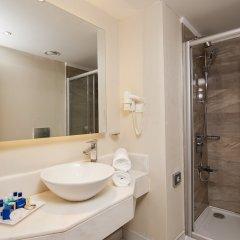 Отель Dream World Aqua ванная фото 2