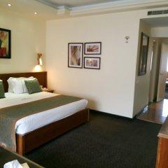 Madisson Hotel комната для гостей фото 2
