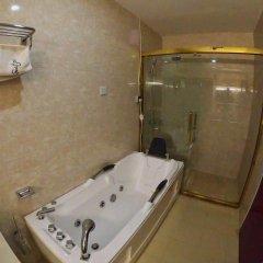 Отель Adig Suites Нигерия, Энугу - отзывы, цены и фото номеров - забронировать отель Adig Suites онлайн ванная