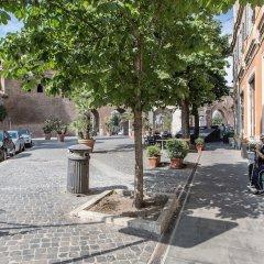 Отель Comfortagio Италия, Рим - отзывы, цены и фото номеров - забронировать отель Comfortagio онлайн фото 3