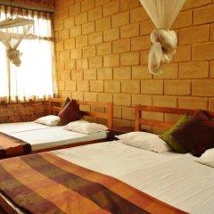 Отель Guest@Wadduwa Шри-Ланка, Панадура - отзывы, цены и фото номеров - забронировать отель Guest@Wadduwa онлайн комната для гостей фото 2